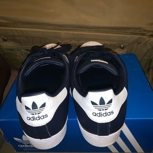 Adidas Superstar 11 Navy Blue Nice 🦋🐳🌵